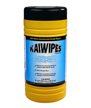 KaiWipes Canister